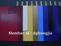 120g High quality soft leatherette paper