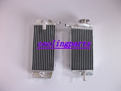 CRF450R 2005-2008 Motorcycle Aluminum Radiator CRF 450R 05 06 07 08(China (Mainland))
