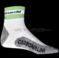 2pair/lot bianchi New sport cycling socks bike socks bicycle socks &free shipping