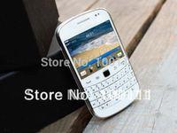 9900 Original white  blackberry 9900 unlocked 3g gsm Cell phones unlocked FREE SHIPPING