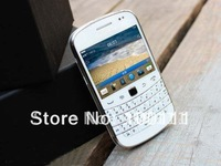 9900 Original white  blackberry 9900 unlocked 3g gsm Cell phones unlocked FREE SHIPPING