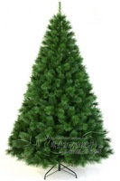 Christmas tree 2.1 meters mixed pine needle christmas tree 210cm pine tree Christmas decoration supplies