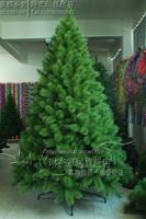 Christmas tree 2.4 meters 240cm quality encryption pine christmas tree christmas decoration