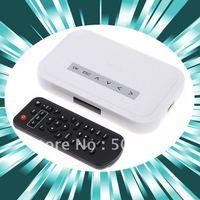 NEW NBOX TV USB TO HDD MP4 RM RMVB MPEG AVI Media Player