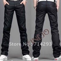 New Style Fashion 2013 Hot sell !! Free shipping Straight Leg jeans SIZE 29-36 Men's jeans 3503