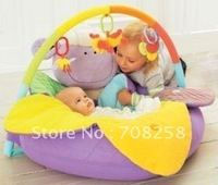 1pcs-Brand New Blossom Farm Sit Me Up Cosy-Baby Seat,Baby Play Mat/Play Nest, Inflatable Baby Sofa, Kid's Toy,755#
