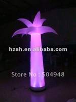 Small LED Inflatable Flower Tree for Decorations