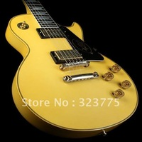 best guitar Musical Instruments Custom  1957 yellow star Beauty Reissue VOS electric guitar,