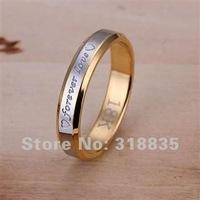 SIZE 6-10# Free Shipping 925 sterling silver ring 925 ring silver ring silver Fashion jewelry  auia jlpa scya LQ-R096