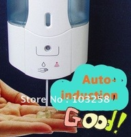Single and Auto-induction Soap dispenser with good quality TASD71  Sensor soap dispenser ABS  In a good price