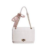 2013 New TMC Fashionable Women's Vintage Chain Handbag PU Bow Shoulder Bag YL198-2