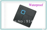 Waterproof +EM-ID  +weigand 26 proximity access control rfid card reader + New Design