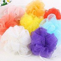 2014 Bath ball mix colors 20PCS/LOT 10cm Free Shipping