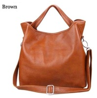 Free shipping! 2012 new arriving Hot sale fashion casual women's handbag