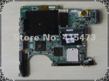 For HP DV9000 AMD 450799-001 459566-001 laptop motherboard