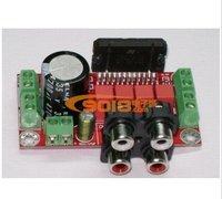 TDA7850 four-channel amplifier board finished board
