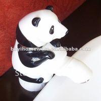 panda tap animal faucet faucet manufacturer faucet series  24sets/lot wholesale&retail shipping discount 9130W