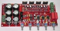 TDA7294 high-power luxury fever amplifier board 2.1-channel 160W subwoofer