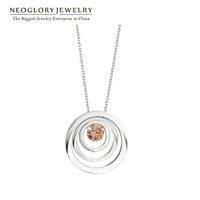 Браслет из серебра Neoglory Jewelry Neoglory S925 201209090200