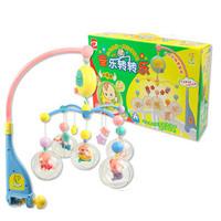 A M@rt Baby! Baby bed bell music around music df6926 newborn toy gift 1.5 -tmyy1