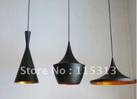 2012 Best selling Super Quality Britain Style Tom Dixon Beat Light ,Fashion Fixture