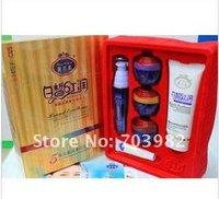 Refining skin Liang bang su A+B+C+rose water+cleanser 1pc/lot escrow free shipping