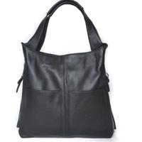 2013 New Arrival Genuine leather  all-match vintage women's handbag /shoulder bag /messenger bag/ big bag