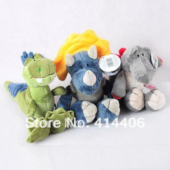 Nici plush toy/ dinosaur plush doll/ dragon/  the dinosaur plush stuffed toy/ dinosaurs/stuffed animal