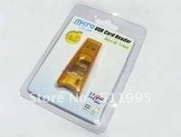 Free Shipping USB2.0  T-fish Card Reader