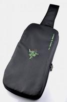 Razer cf limited edition mouse keyboard bag electric game equipment bag digital bag
