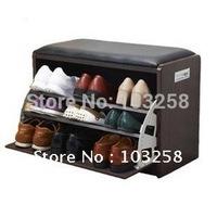 Shoe Racks hallway shoes-changing bench Japanese Porch Shoe Ark Tipping Bucket  Shoebox Export Furniture