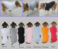Pet clothes large dog sweatshirt dog hoodie sweatshirt