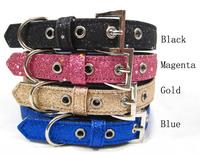 Pet supplies pet small dogs collar