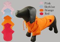 Pet clothes dog clothes pudding-pipe dog dachshund kangaroo sweatshirt