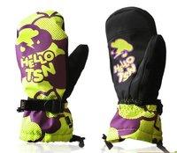 Лыжные перчатки