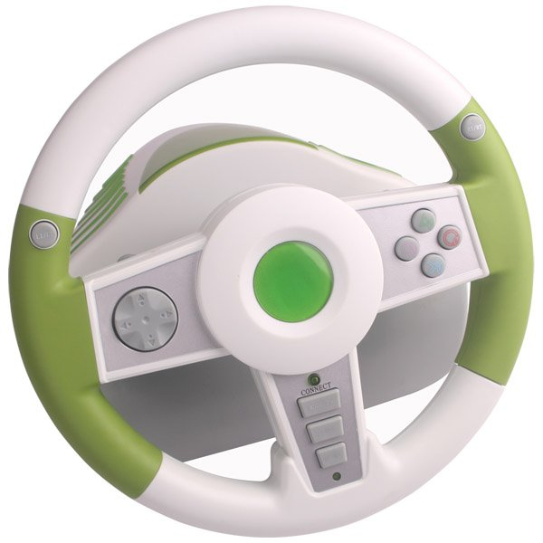 Game Steering Driving Wheel +Free Shipping(China (Mainland))