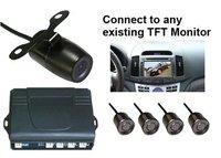 Video Parking Sensor (w/o monitor)