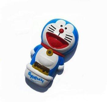 Doraemon A520 Power Sensor Dual cameras Bluetooth MP3 MP4 Leady Cartoon Mobile Phone