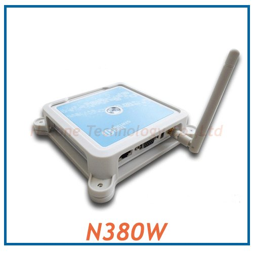 Cheap WiFi Thin Client, PC Station, PC Terminal, PC Share Parameter with WIN CE 6.0 OS,256M RAM,2G Flash,and USB Printer(Hong Kong)