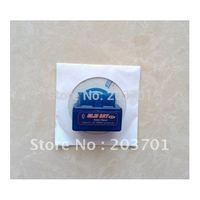 Wireless OBD II Scanner Super mini ELM327 Bluetooth