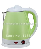 FEDEX  free shipping keep warm kettle with 5 different color