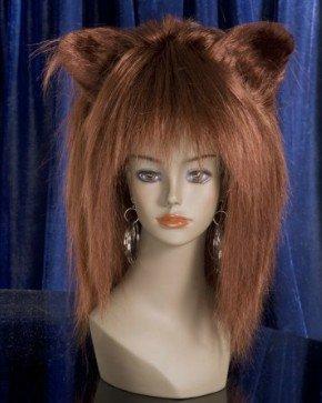 Парик косплей jewelry_wig$ цена 2017