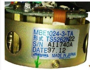 Codificador óptico MBE1024-3-TA uso para CNC fresadora