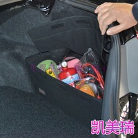 Free shipping Wings TOYOTA camry trunk storage box storage bag finishing glove box Motorcyc box