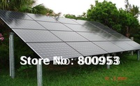 5 X 200w off grid solar system,Grade A,Brand New ! ,including 1000w mono solar panel,50A controller,1000w inverter