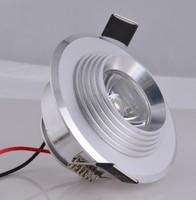 3w high power led spotlights jewelry lamp