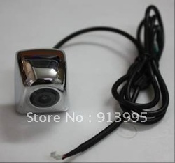 CCTV Car review Camera with guide line and Lens ELP-CV800(China (Mainland))