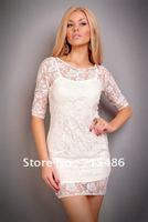 Женское платье 2013 Party Sexy Dress