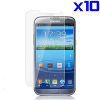 10pcs/lot High Quality Screen guard film For Samsung Galaxy Note II 2 N7100 Screen Protector