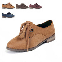 2012 fashion caltha with brief fashion lacing casual shoes gommini loafers single shoes